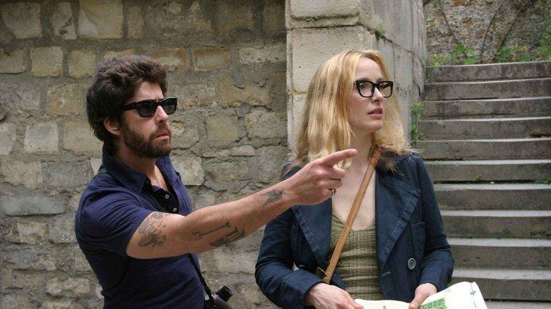2 Days in Paris movie scenes