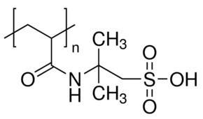 2-Acrylamido-2-methylpropane sulfonic acid Poly2acrylamido2methyl1propanesulfonic acid solution average