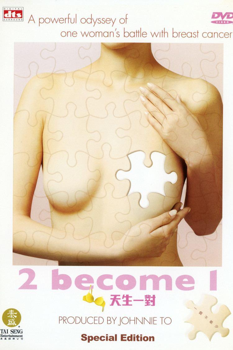 2 Become 1 (film) wwwgstaticcomtvthumbdvdboxart171631p171631