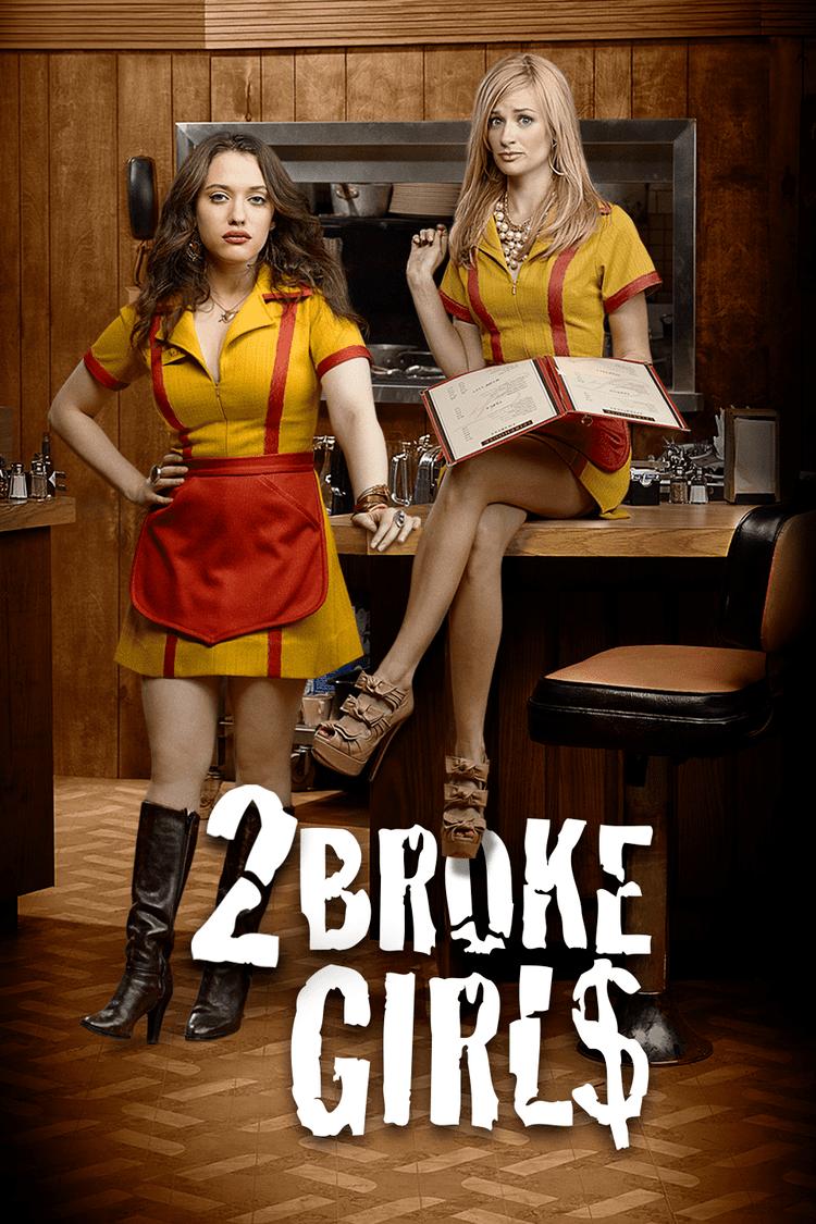 2 Broke Girls Watch Episodes of 2 Broke Girls on tbs