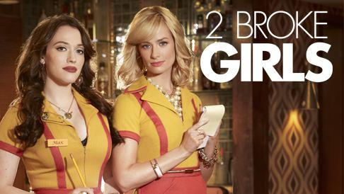 2 Broke Girls Watch 2 Broke Girls Online See New TV Episodes Online Free City