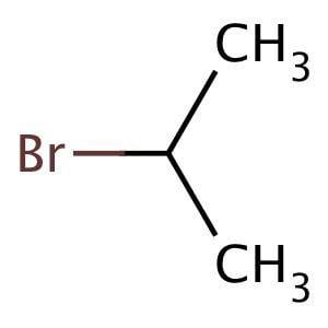 2-Bromopropane 2Bromopropane CAS 75263 SCBT