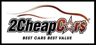 2 Cheap Cars