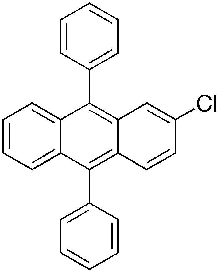2-Chloro-9,10-diphenylanthracene