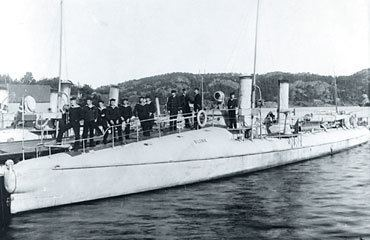 2.-class torpedo boat