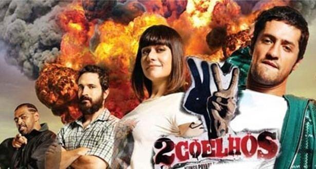 2 Coelhos 2 Coelhos Filmes Brasileiros