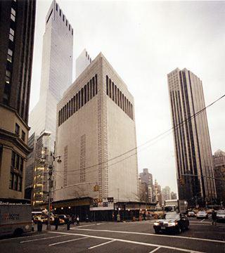 2 Columbus Circle Plots amp Plans The unofficial landmark rape of 2 Columbus Circle