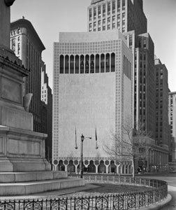 2 Columbus Circle Edward Durell Stone39s 2 Columbus Circle becomes the Museum of Arts