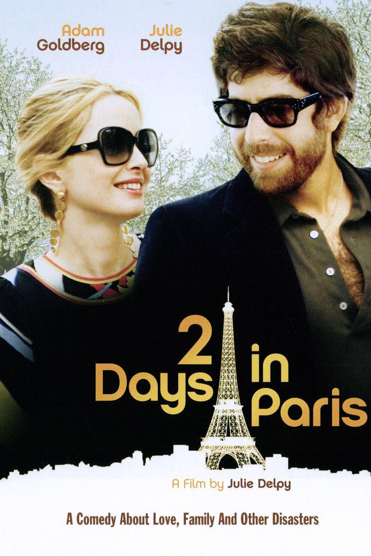 2 Days in Paris wwwgstaticcomtvthumbdvdboxart170309p170309
