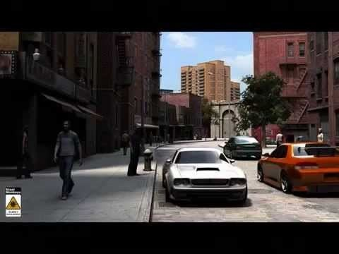 2 Days to Vegas 2 Days To Vegas Official Game Trailer 360p YouTube