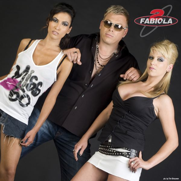 2 Fabiola 2Brains Entertainment 2Fabiola