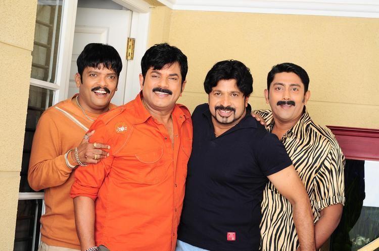 2 Harihar Nagar Malayalam Cinema Gallery Photos of Malayalam actresses and actors