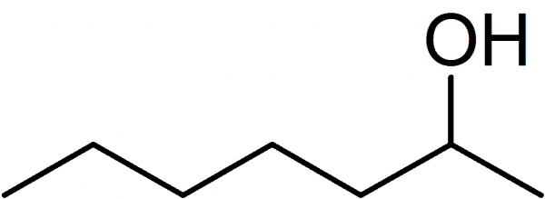2-Heptanol Synthesis of 2HEPTANOL PrepChemcom