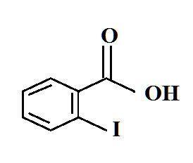 2-Iodobenzoic acid 2 Iodobenzoic Acid 2 Iodobenzoic Acid 88675 OIODOBENZOIC ACID