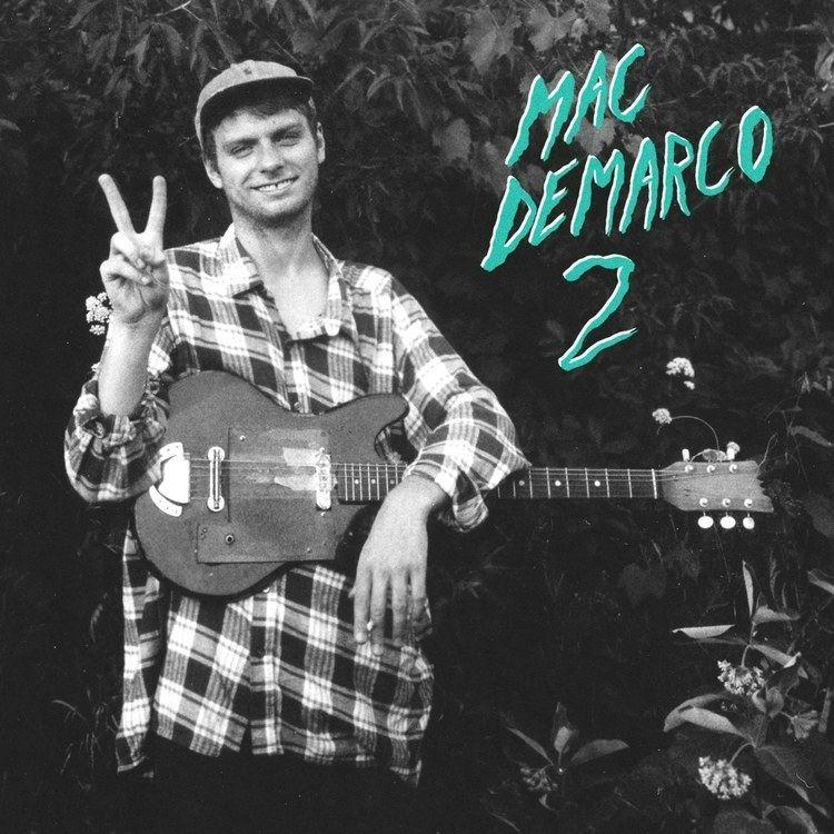 2 (Mac DeMarco album) httpsiytimgcomvipLyu1St4nsmaxresdefaultjpg