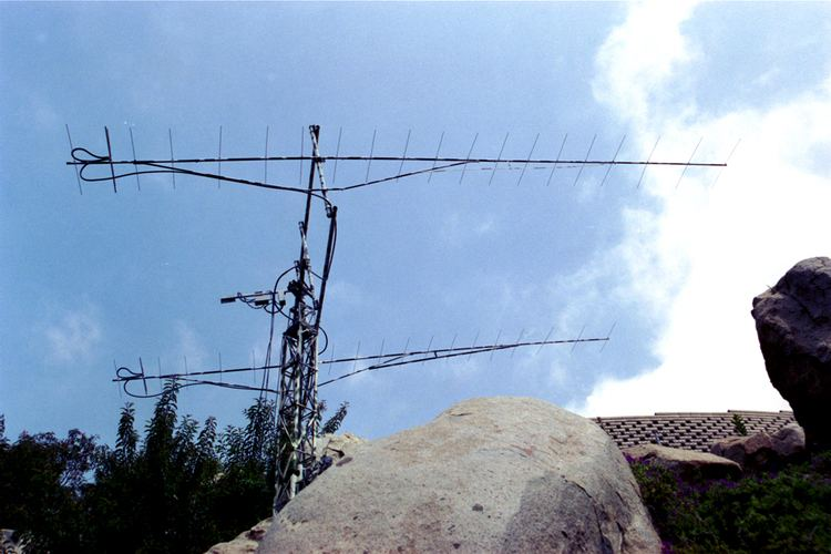 2-meter band