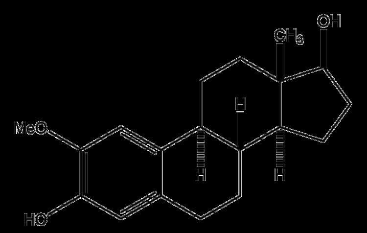 2-Methoxyestradiol File2METHOXYESTRADIOLpng Wikimedia Commons