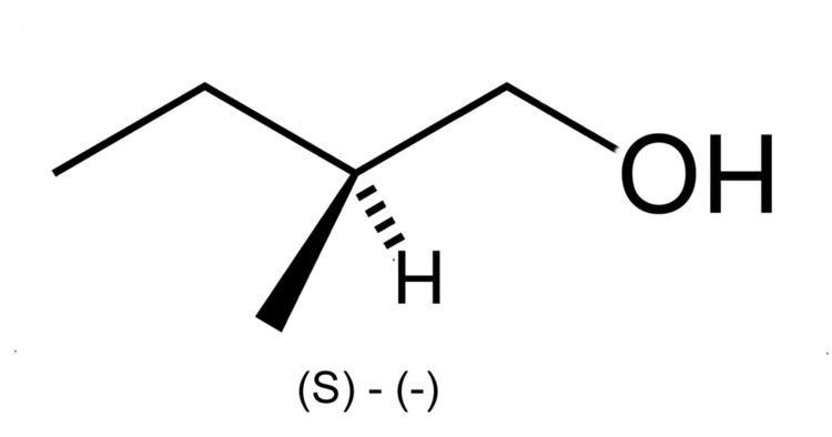 2-Methyl-1-butanol File2Methyl1butanol Spng Wikimedia Commons