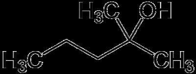 2-Methyl-2-pentanol uploadwikimediaorgwikipediacommonsthumb33e
