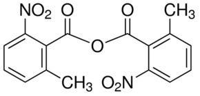 2-Methyl-6-nitrobenzoic anhydride wwwsigmaaldrichcomcontentdamsigmaaldrichstr