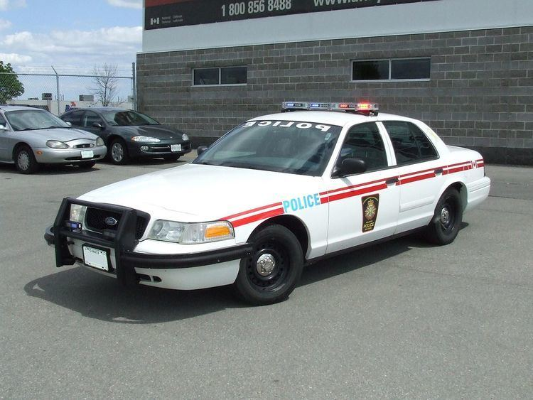 2 Military Police Regiment (Canada)