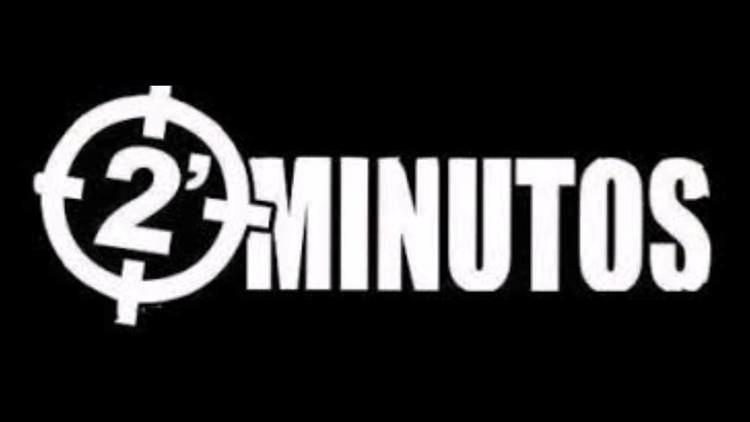 2 Minutos 2 Minutos Barricada policial YouTube