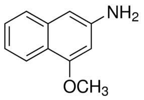 2-Naphthylamine 4Methoxy2naphthylamine 98 SigmaAldrich