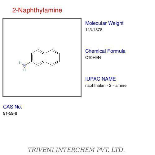 2-Naphthylamine 2Naphthylamine Exporter 2Naphthylamine Manufacturer India