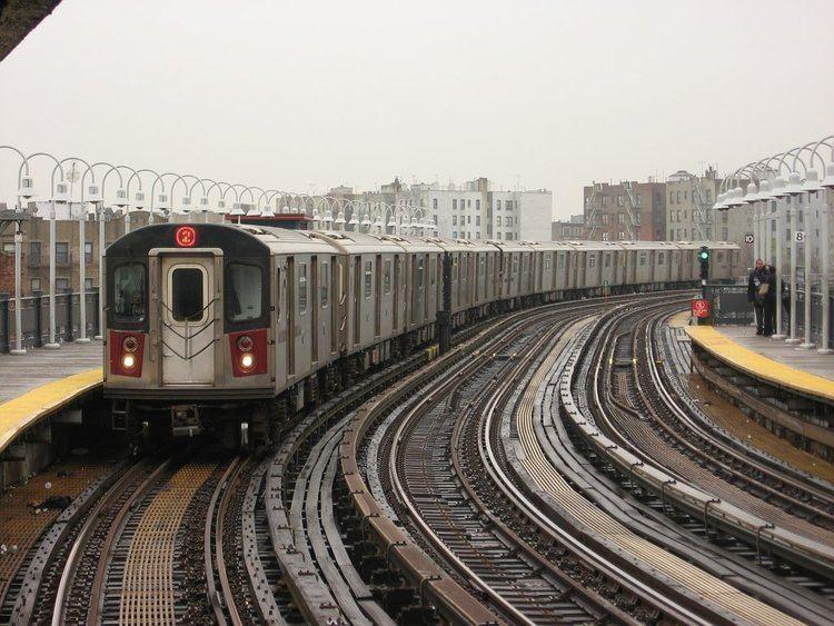 2 (New York City Subway service)