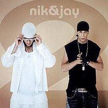 2 (Nik & Jay album) httpsuploadwikimediaorgwikipediaenthumb6