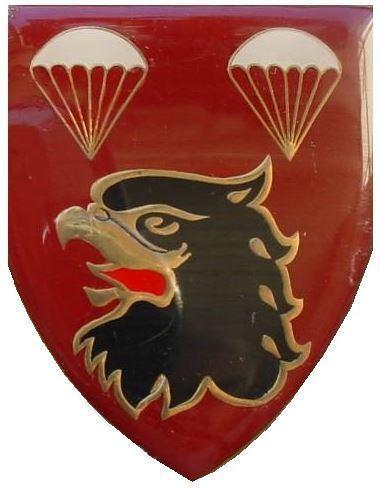 2 Parachute Battalion