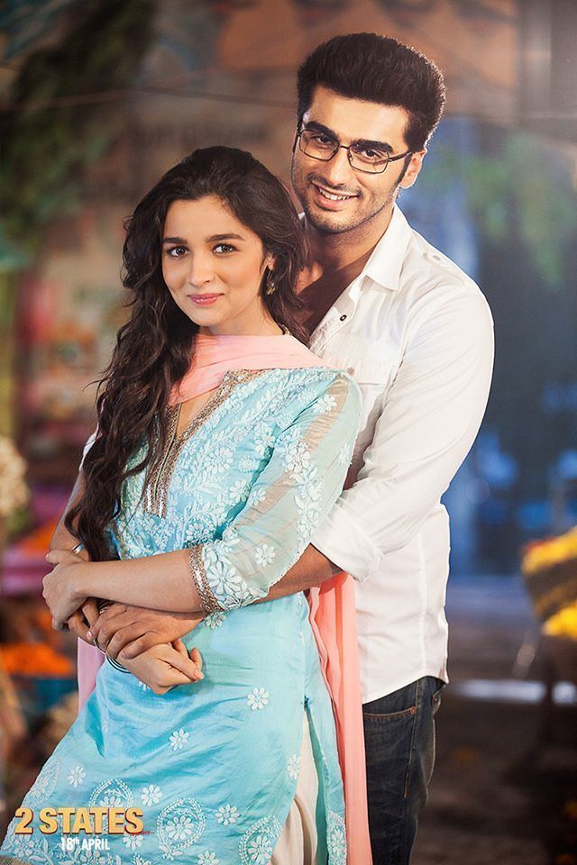 2 States Review Melodramatic Love Movie Reviews