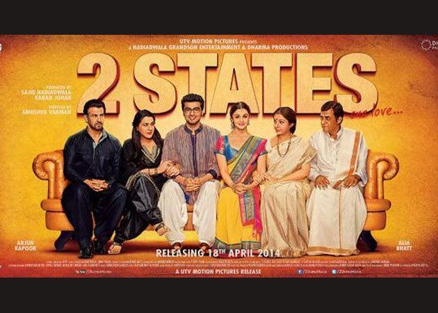 2 States Latest 2 States News Photos Videos