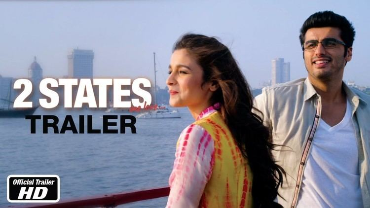 Movie Review 2 States is a tale of journey from love to marriage