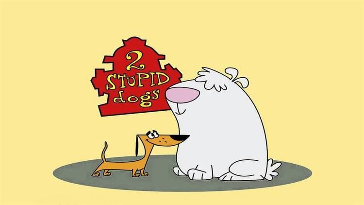 2 Stupid Dogs 2 Stupid Dogs Intro Piano YouTube