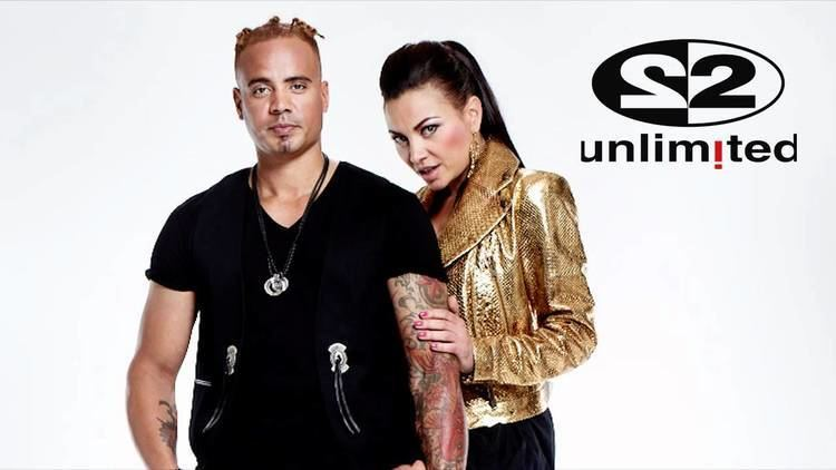 2 Unlimited OFFICIAL COMEBACK OF 2 UNLIMITED www2unlimitedlivecom YouTube