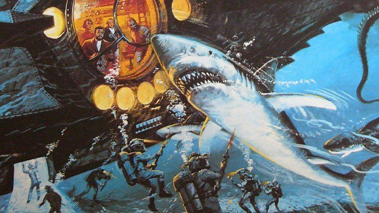 20,000 Leagues Under the Sea (1954 film) movie scenes