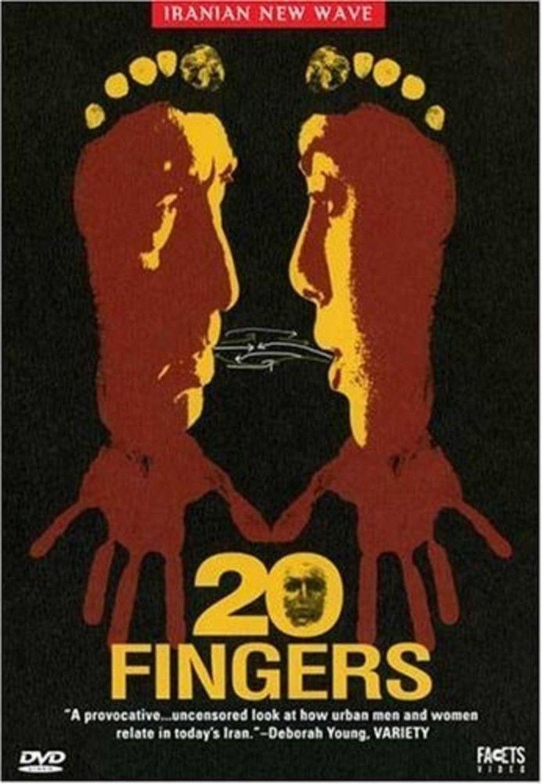 20 Fingers (film) movie poster