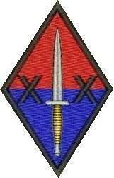 20 Battery Royal Artillery