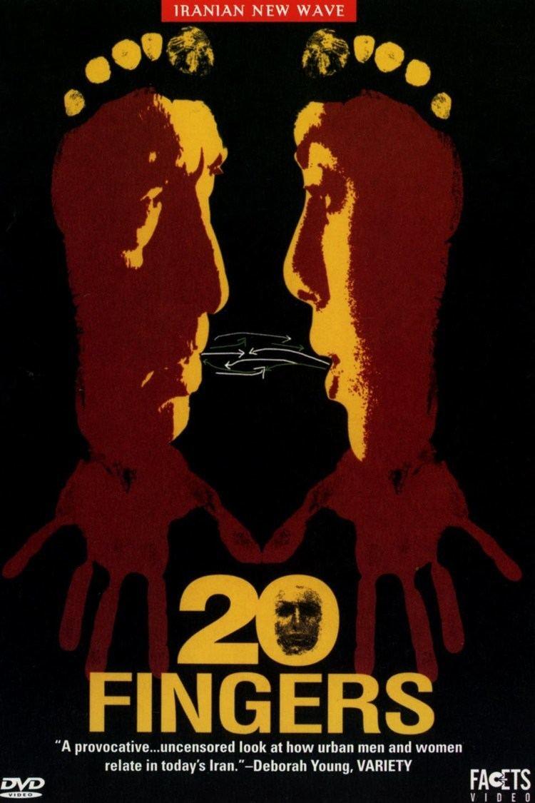 20 Fingers (film) wwwgstaticcomtvthumbdvdboxart156206p156206