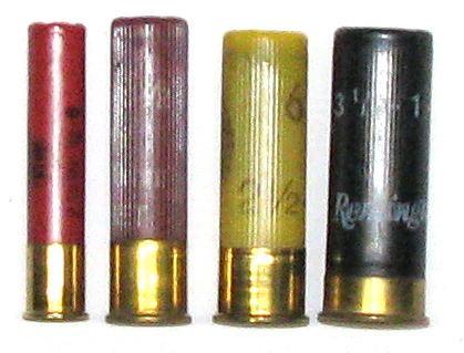 20-gauge shotgun