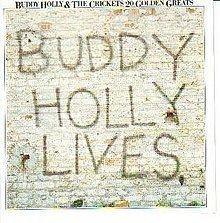 20 Golden Greats (Buddy Holly & The Crickets album) httpsuploadwikimediaorgwikipediaenthumb5