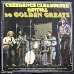 20 Golden Greats (Creedence Clearwater Revival album) httpsuploadwikimediaorgwikipediaendd4Cre