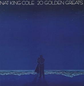 20 Golden Greats (Nat King Cole album) httpsuploadwikimediaorgwikipediaen778NAT