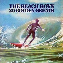 20 Golden Greats (The Beach Boys album) httpsuploadwikimediaorgwikipediaenthumbd