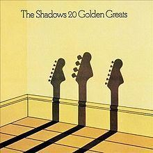 20 Golden Greats (The Shadows album) httpsuploadwikimediaorgwikipediaenthumb4