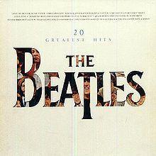 20 Greatest Hits (Beatles album) httpsuploadwikimediaorgwikipediaenthumbb