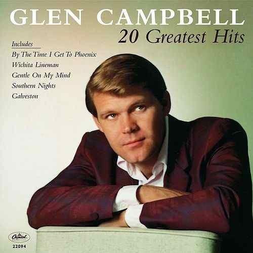 20 Greatest Hits (Glen Campbell album) directrhapsodycomimageserverimagesAlb233092