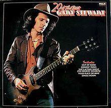 20 of the Best (Gary Stewart album) httpsuploadwikimediaorgwikipediaenthumb0