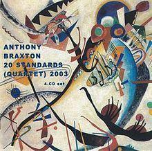 20 Standards (Quartet) 2003 httpsuploadwikimediaorgwikipediaenthumba